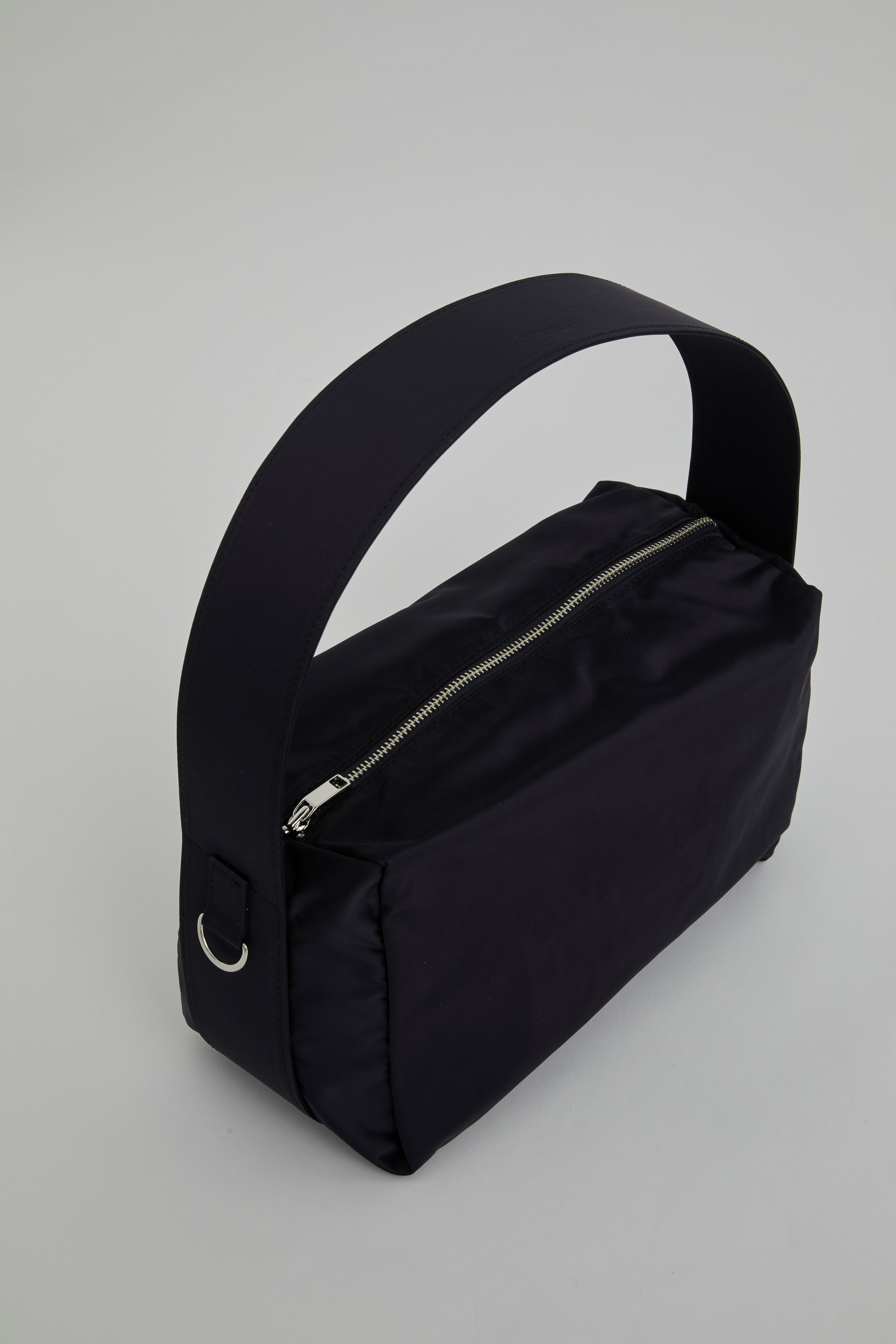 EASY SQUARE BAG LIGHT GRAY